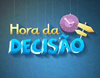 Hora da Decisão - Universidade Veiga de Almeida