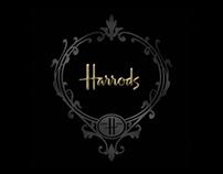 Harrods Exquisite