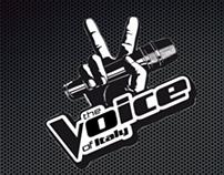 Attivazione The Voice