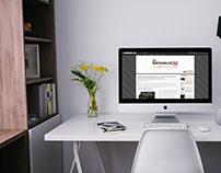 NativiMusicali - Adaptive and Responsive Web Site