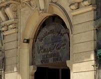Fouad Street - Said Darwesh Theater