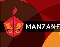 MANZANEIDAD 2013 // Brand