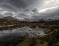 Isle of Skye :: Sligachan