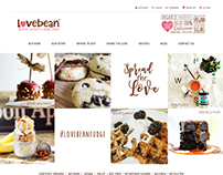 lovebeanfudge.com - Bigcommerce