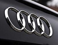 Audi Chrysalis - Automotive Concept