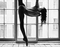 Body Language. Lyubov Andreeva.