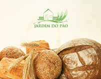 Bread Garden Website