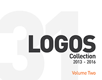 Logos Collection 2013 - 2016 Volume TWO