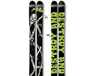 Charlie Owens Ski