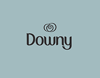 Downy x Brands&People