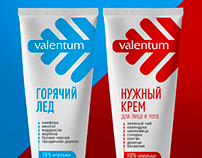 Packaging redesign for cosmetics