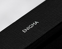 Enigma — Decodificando el mundo secreto de Albert Adrià