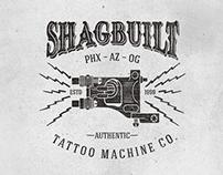 Shagbuilt