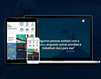 Agência Bet - Website