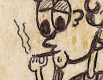 Desenhos/cartoons