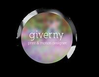 Giverny Meakin's showreel