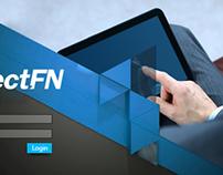 DirectFN New UI Concept