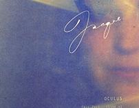Jacque /  Issue 01 /  Oculus