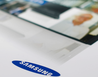 Samsung  B2B-communicatie