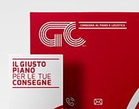 GC s.r.l. •• branding / corporate identity