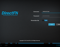 DirectFN Android Tab