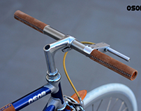Bicycle customization 4