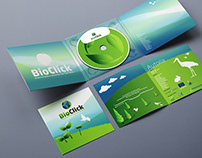 BioClick - Multimedia CD