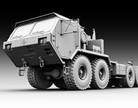 HEMTT-M1075 3D model