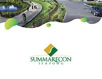 Summarecon Serpong - Truly Livable City