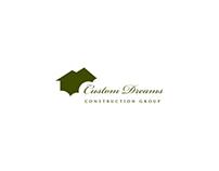 Custom Dreams Logo