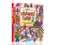 Eglenceli Tarih II / History with Cartoons Vol II