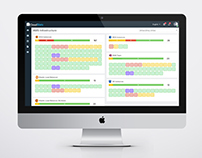 CloudStats - Live Status Dashboard