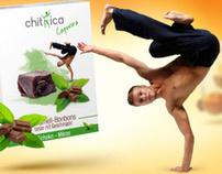 Chitica Online Shop