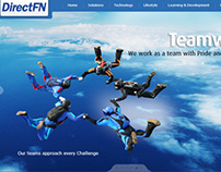 DirectFN Sri Lankan Website