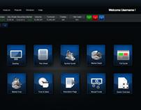 DFNi Pro UI Design