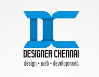 Designer Chennai Logo
