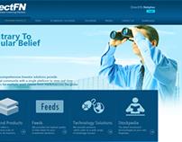 DFN Central Website - Prototype