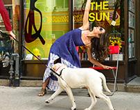 street yoga