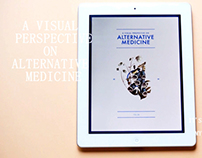 A Visual Perspective on Alternative Medicine