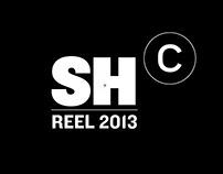 Reel 2013 / Santiago Crescimone