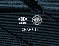 Concept | Grêmio