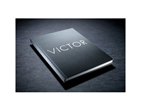 Victor by Hasselblad