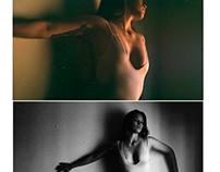 Photographic Collaboration with Daniel Gonzalez
