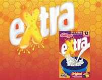 Cereal EXTRA Rediseño