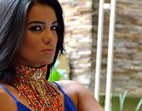 Model: Dayana Varanis Sesion: III