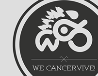 WE CANCERVIVE!