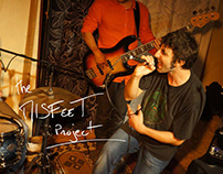 Concert The Misfeet Project