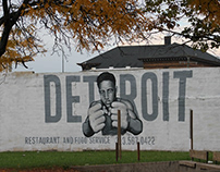 Detroit, MI by David T. Fischer