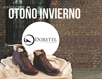 Dorette Winter Campaign