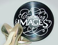 Capturing Images Lettering